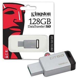 Kingston 128GB Pendrive Pack Of 1