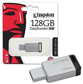 Kinstone 128 GB Pen Drive Pack Of 1