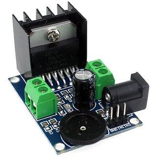 E84 TDA7297 Super Mini 15W+15W Stereo Audio Amplifier Board Module with Onboard Volume Control