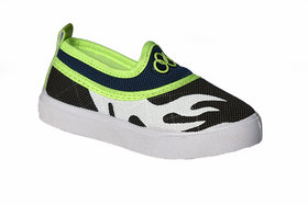Multicolor First Walking Shoe For Kids