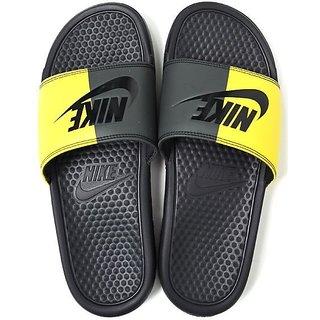 Nike Printed Benassi JDI Slipper  Flip Flop