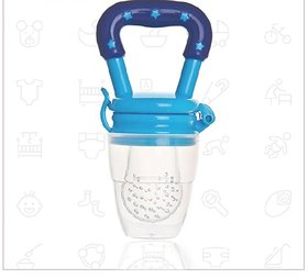 CHILD CHIC SILICONE FOOD//FRUIT//FEEDER//PACIFIER(BLUE)