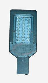 24W LENS LED Street Light ( 2 Year Warranty )