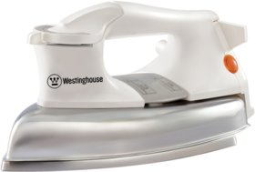 Westinghouse NP101M-DS 1000W Heavy Duty Dry Iron