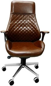 Mavi High Back Office Chair