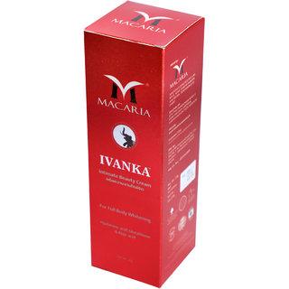 Ivanka  Whitening Cream 20g