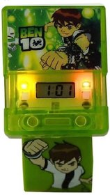 Ben 10 Watch digital watch for boys watch girls watch kids watch