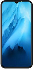 IKall K250 6.53 Inch HD+ ( 4GB, 64GB, 4G Volte) Blue