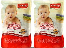 LuvLap Liquid Detergent Liquid Detergent