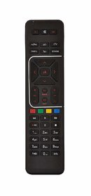 SAEDEAL DTH Remote with Recording Feature, Compatible with Airtel DTH Set Top Box Remote