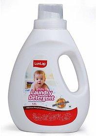 LuvLap laundry detergent 1.5ltr Liquid Detergent