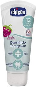 Chicco STRAWBERRY TOOTHPASTE Toothpaste (50 g)