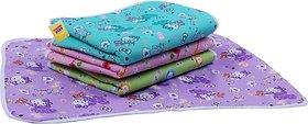 Fareto Cotton Bedding Set (Multicolor)