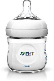 Philips Avent Natural - 125 ml (White)