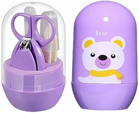 Chinmay Kids nail cutter kit for babies