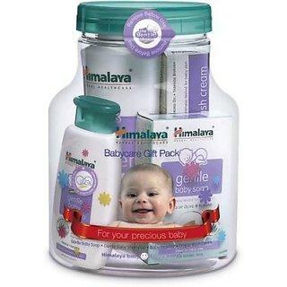 Himalaya Herbals Babycare Gift Jar (color)