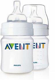 Philips Avent anti colic - 125 ml (White)