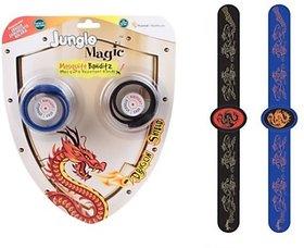 Jungle Magic Dragon Shield (50 g)