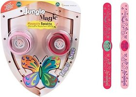 Jungle Magic Butterfly Shield (50 g)