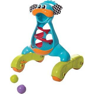Playgro Activity Walker (Multicolor)