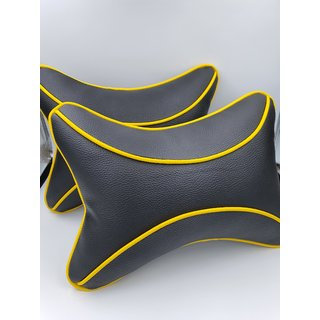VROOM RX PREMIUM CAR NECK REST Set Of 2