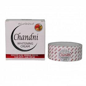 Chandni Whitening Cream.