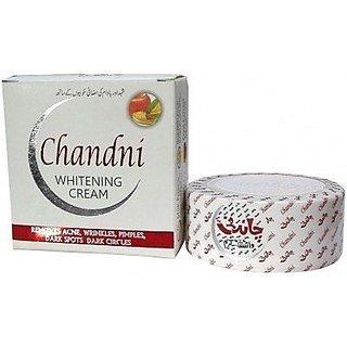 Original Chandni Whitening Cream