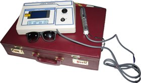 Physio laser Therapy 500 mw watt