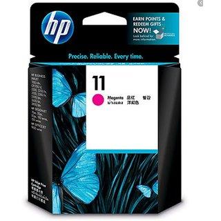 HP 11 Magenta Ink Cartridge ( C4813A )