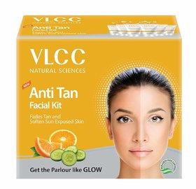 VLCC Natural Science Anti Tan Facial Kit 60Gm