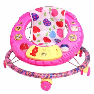 R P CREATIONS Musical Activity Walker