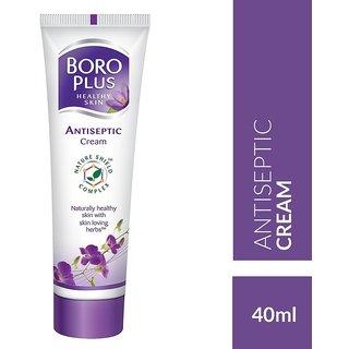 Boroplus Perfect Antiseptic Cream 40( Pack of 3 )