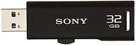 SONY 32  GB Pen Drive USB 2.0 Flash Drive