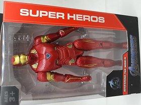 Iron Man toys action hero figure super hero toys for boys toys girls toys kids toys