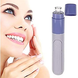 Electric Facial Pore Cleanser Skin Cleaner Face Dirt Suck Up Pore Vacuum Acne Pimple Tool Vacuum Tools Blackhead Remover
