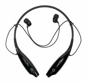 Premium Ecommerce HBS 730 Neckband Bluetooth Wireless Headphones