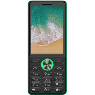 I Kall K555 Triple Sim Feature Phone