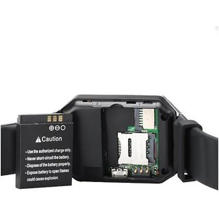 37V 380mAh Capacity Battery For Smartwatch  (Only Battery)