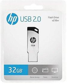 Kingston and HP - 32 GB Pendrive