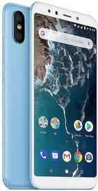 Xiaomi Mi A2 64Gb Blue Refurbished