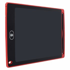 Portable8.5  Inch RuffPad E-Writer 7 x 12 inch Graphics Tablet  (Red)