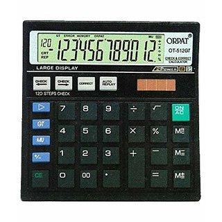Orpat Calculator -Ot -512Gt Orpat