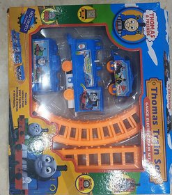 Thomas train set toys for kids for boys for girls playing train set