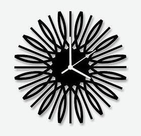 Mayo's Wall Clock