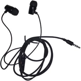Raur 20 in-Ear Deep Bass Headphones with Mic