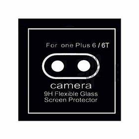 BonnyM Back Camera Lens Glass Protector for Vivo Y50