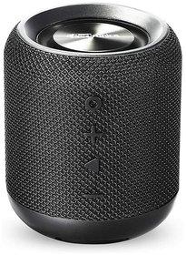 Portronics SoundDrum POR-871 Portable Bluetooth 4.2 Stereo Speaker (Black)