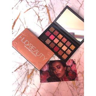 Huda Beauty Rose Gold Eyeshadow Palette - Remastered