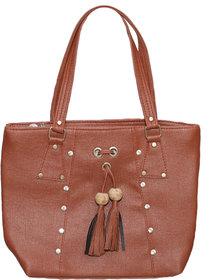 Ladies Hand Bags And Shoulder Bag