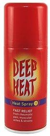 Deep Heat Fast Relief  (150 ml)
